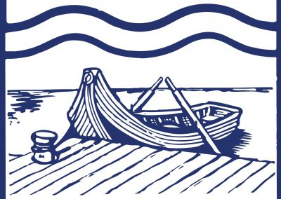 Restaurant Zum Schinakl - Logo Detail
